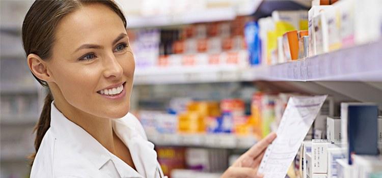 pharmacy technician trainee